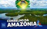 Conselho da Amazônia virou realidade
