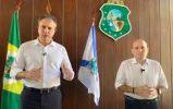 Camilo Santana anuncia a prorrogação do Decreto de Isolamento Social no Ceará
