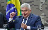 Ministro Marcos Pontes concede entrevista exclusiva sobre as ações de combate ao novo coronavírus