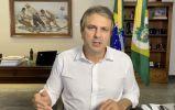 CAMILO SANTANA E GOVERNADORES DO NE SE REÚNEM COM ANVISA PARA LIBERAÇÃO DA VACINA SPUTNIK V